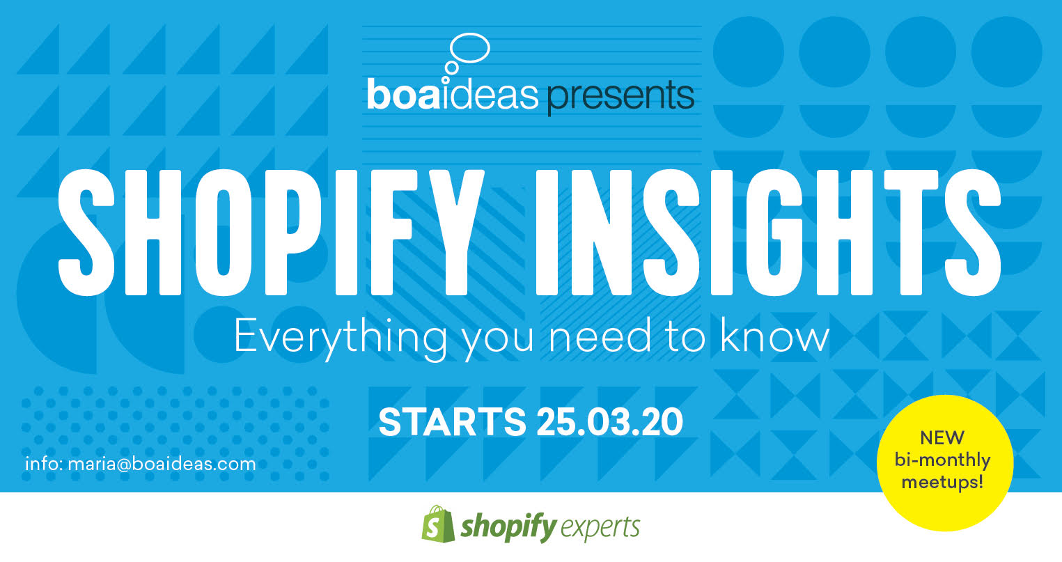 shopify-insights